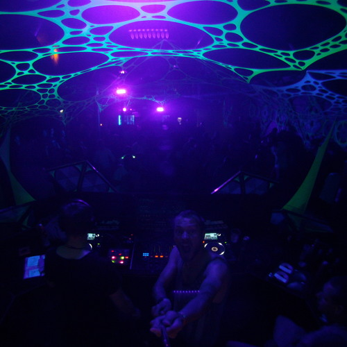 Science Of Psychedelic  29.05.2015