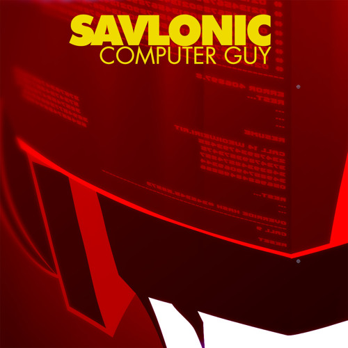 Savlonic - Computer Guy (Spoon Wizard Remix)