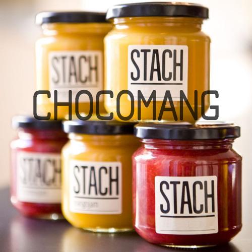 Chocomang - Stach Stach Pour Moi (Plastic Bertrand Vs Bratisla Boys)