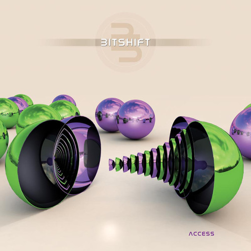 Bitshift - Access