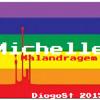 DiogoSt - Michelle (Contra Homofobia Malandragem)