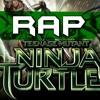 Rap das Tartarugas Ninja - 7 Minutoz