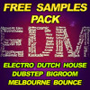 FREE!! EDM Bigroom Electro Dubstep Dutch SAMPLES [Buy to Free Download]