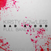 Kirsty Lowless - Bad Blood (Full Band Version)