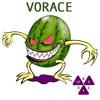 Vorace (Original remix)