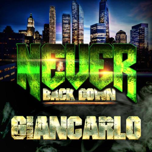 Never Back Down(Mixtape)
