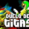 Tartarugas Ninja VS. Power Rangers   Duelo de Titãs - 7 Minutoz [feat. Tauz] em Duelo de Titãs