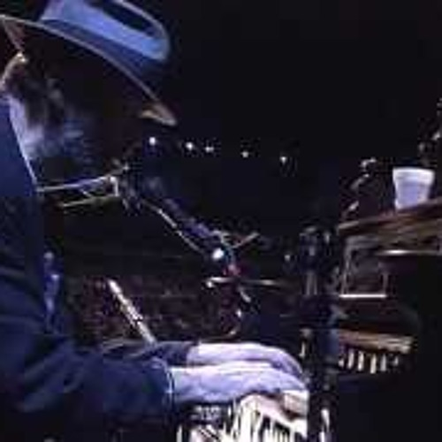 Neil Young - After The Gold Rush (Live At Farm Aid 1998)REVERSED