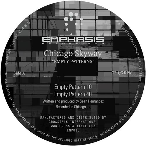 Chicago Skyway - Empty Patterns