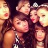 Honeymoon Avenue - Ariana Grande / Fifth Harmony mashup