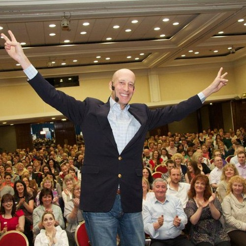 Mike Dooley - How The Universe Will Help You Achieve Success