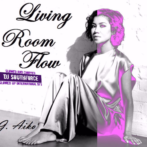 Baixar Msica Jhene Aiko Living Room Flow