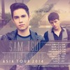 Taylor Swift 1989 Mashup - Sam Tsui & Kurt Schneider
