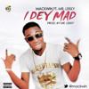 Mackwin Ft Mr - Lekky -  I Dey Mad (prod By Mr - Lekky)