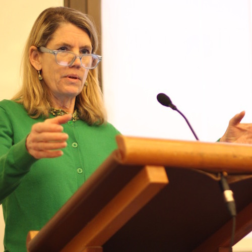 The Realist Challenge to Deliberative Democracy - Simone Chambers