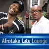 Thabo Dlomo Interviewing Ray Phiri on Afrotake Radio