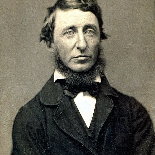 """Henry David Thoreau: """"Walden; or, Life in the Woods"""""""
