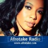 Kelly Khumalo Interview With Quibell on Afrotake Radio