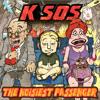 K Sos - The Bee Sting (w/ Flo Money & Rebs Khalifa)