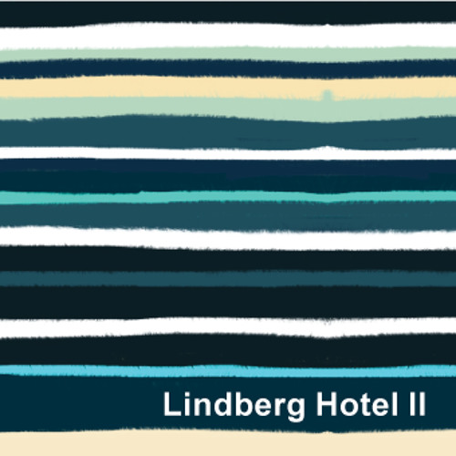 01 MAN GOT TO THE MOON BLUES - Lindberg Hotel