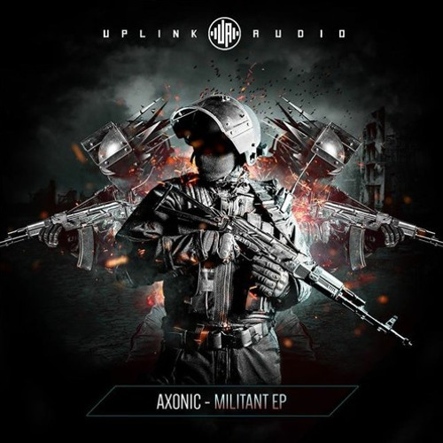 Militant EP (OUT NOW on Uplink Audio)
