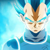 Dragon Ball Z - Super Saiyan God Vegeta Theme
