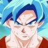 Dragon Ball Z - Unofficial Super Saiyan God Goku Theme