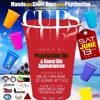 Download CUPS Promo Mixtape By PsychoClan DJ'S Mp3