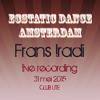 Ecstatic Dance Liveset by Iradi may 31-2015 Club Lite Amsterdam