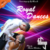 ROYAL DANCES (CD1) || Moshenska's Paso (España Cañí) [Brian Sessarego Edit]