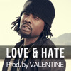 Love & Hate (Wale Type Beat) | VALENTINEBEATS.COM