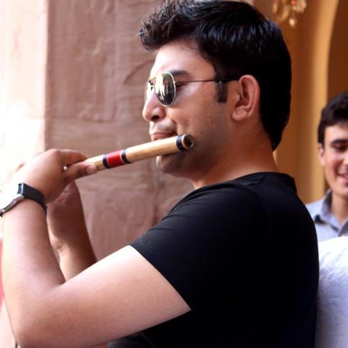 Rabab & Flute Instrumental
