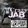 Crazy Jab Riddim Mix By DJ Sir SoundCham
