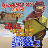 Jake And The Neverland Pirates S1 Ep3