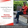 Inspirational Talks with LaDonna Marie: Special Guest Philisha Mack