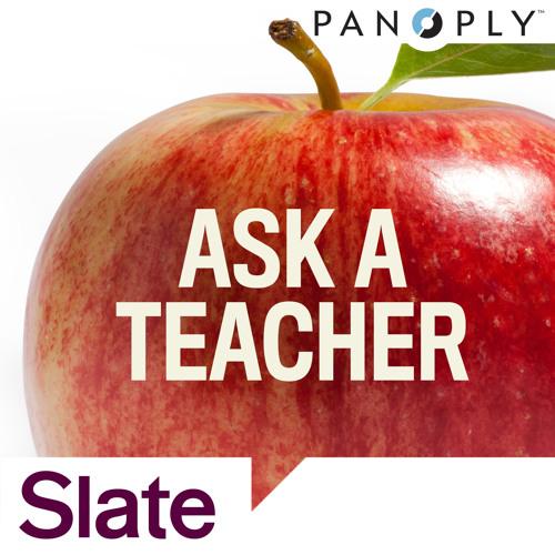 Ask a Teacher Ep. 9 Friending Your Students