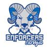 15 sec. TV Spot/Web Ad: Las Vegas Enforcers