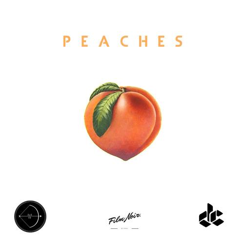 (dc) & Dabow ~ Peaches