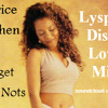 Patrice Rushen - Forget Me Nots (Lyspy's Disco Love Mix)