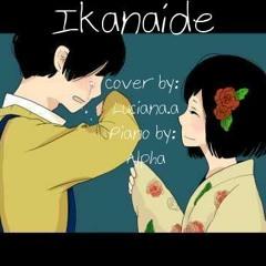 Ikanaide (Eng Cover)(Piano V.)