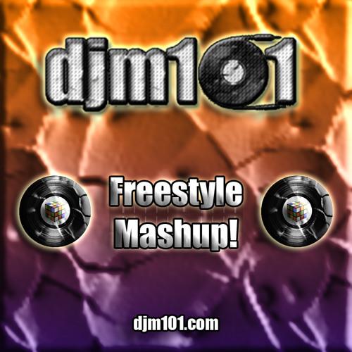 Freestyle Mashup