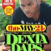 Dexta Dap PERFORMING LIVE IN BRIDGEPORT CT