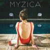 Myzica Ready Or Not Album Cover