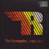 Omni Trio - Thru The Vibe (The Renegades Mix)