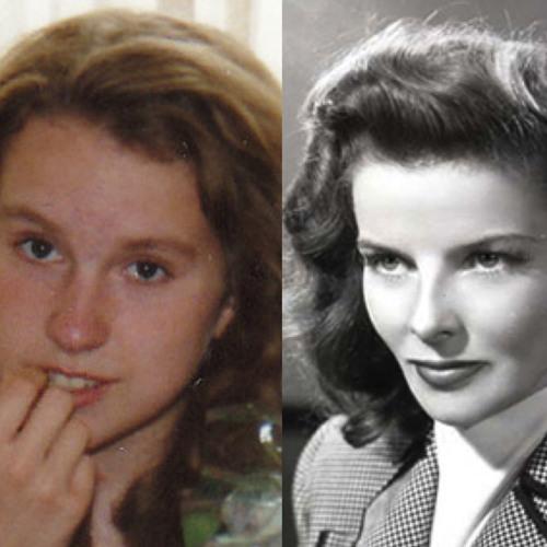 17 Katie: Saving Katharine Hepburn