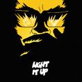Major Lazer Light It Up (Ft. Nyla) Artwork