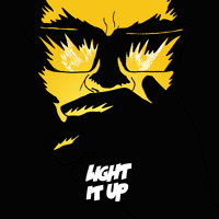 Major Lazer - Light It Up (Ft. Nyla)