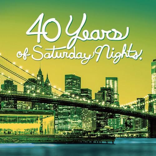 WEEKEND SCOOP: GOTHAM's Juliet Izon On New 'Saturday Night Live' Exhibit