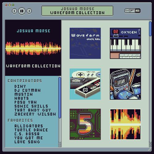 Joshua Morse - C.S. Bossa (posu yan Remix)