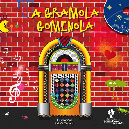 Infantil - Magazine cover